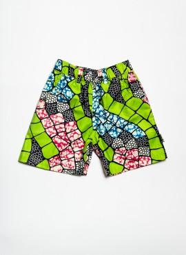 Carlo, shorts, Snake