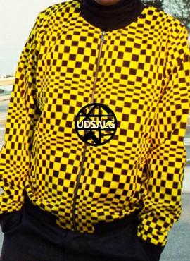 Ali, bomber jacket, Gule Tern, unisex