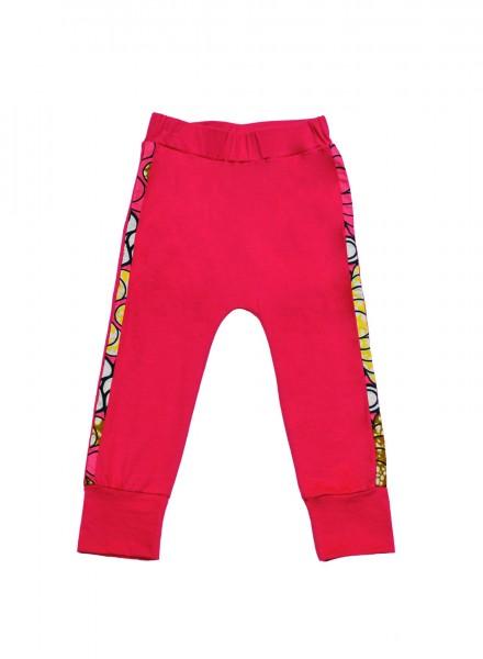 Avina, bukser, pink, pink rings