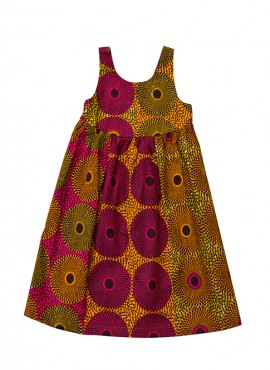 Carmen, kjole, Insubura