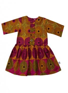 Fifi, kjole, Insubura