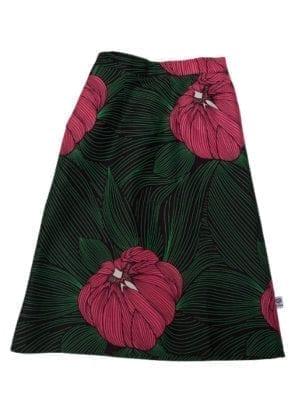 Gloria, skirt, Big Pink Tulip