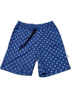 Hannibal, shorts, White Sun