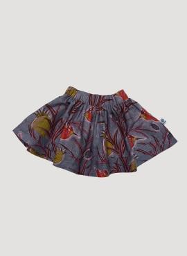 Doris, nederdel, Pineapple
