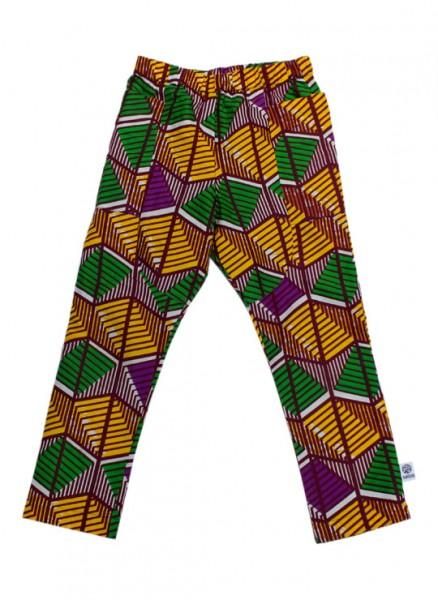 Alex, bukser, Geometric